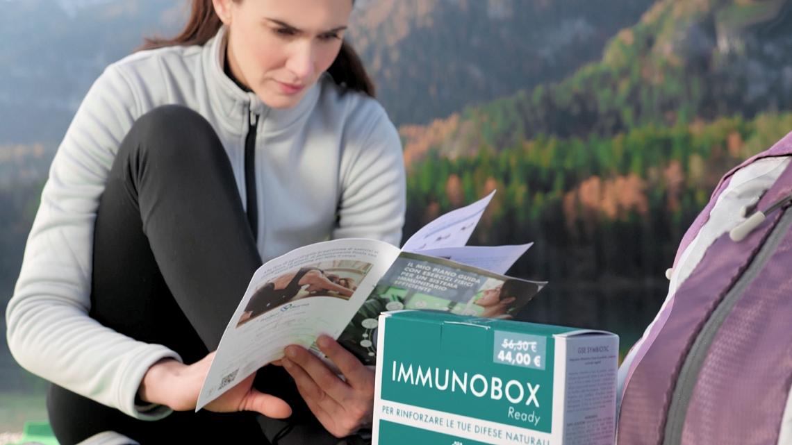 Immunobox