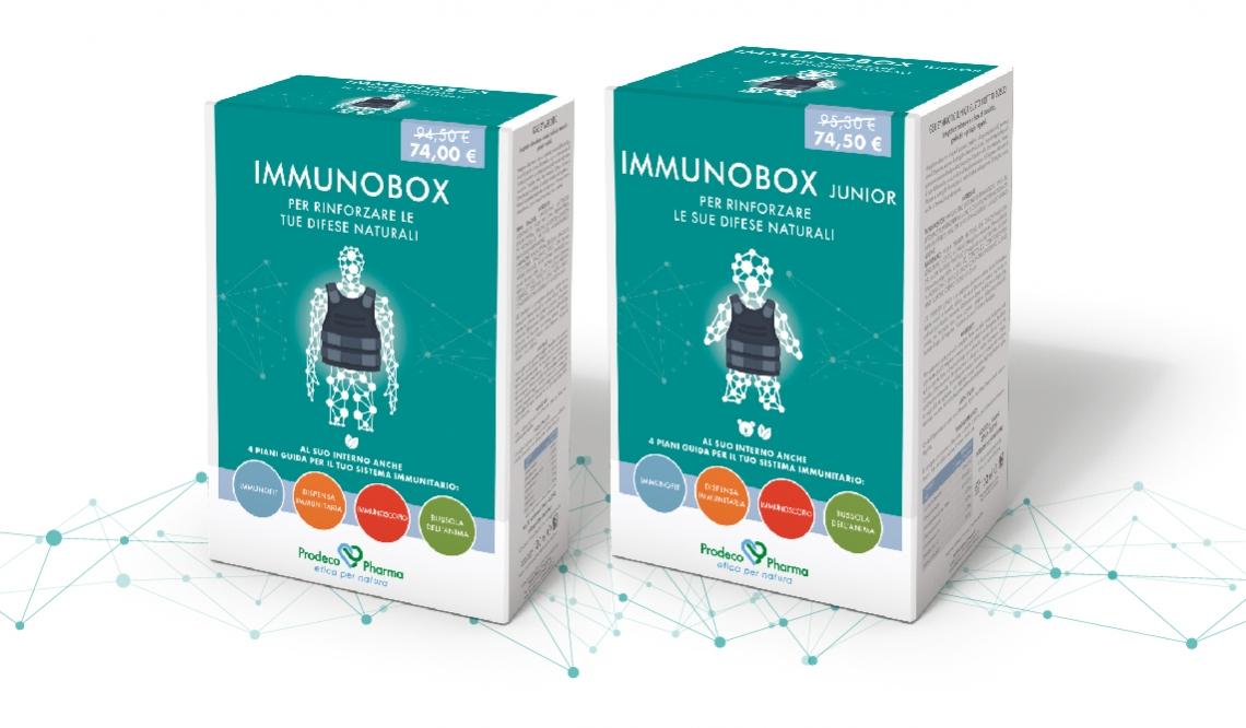 Immunobox cover