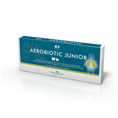 1 aerobiotic junior