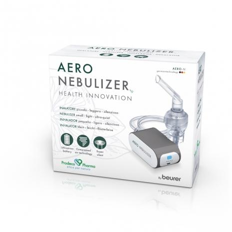 1 aeronebulizer
