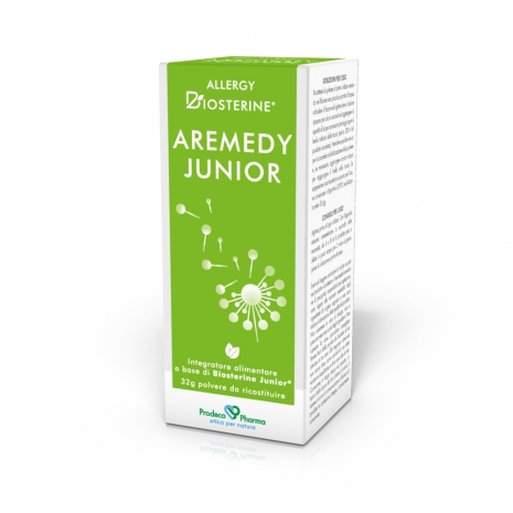 1 aremedy junior