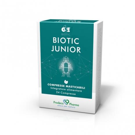 1 biotic junior