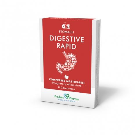 1 digestive rapid