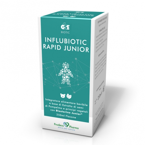 1 influbiotic junior