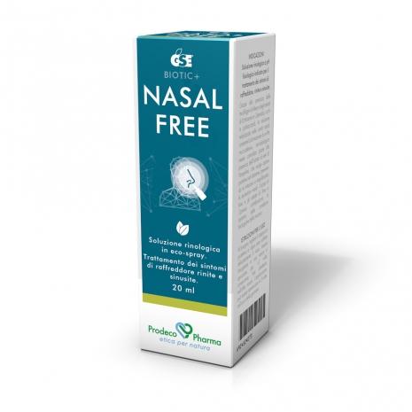 1 nasal free
