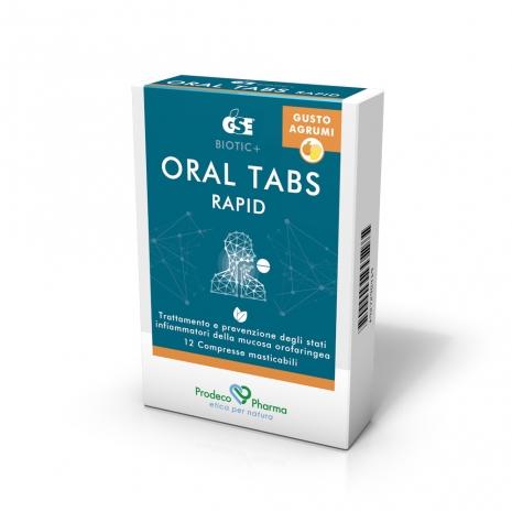 1 oral tabs agrumi