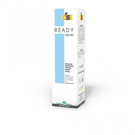 1 ready spray