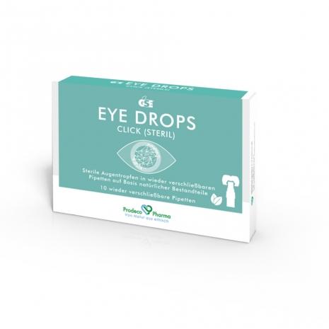 Eye drops facelift webseite