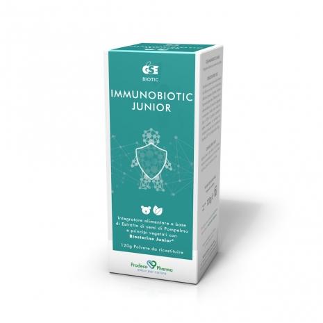 Immunobiotic junior