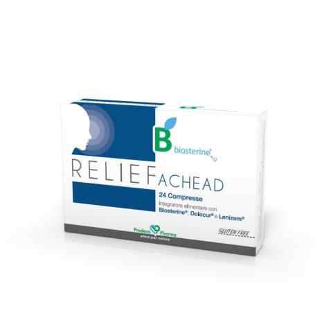 Relief achead24