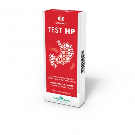 Test hp