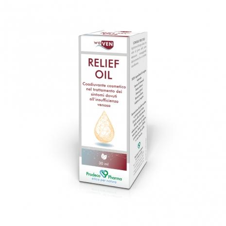 Waven oil