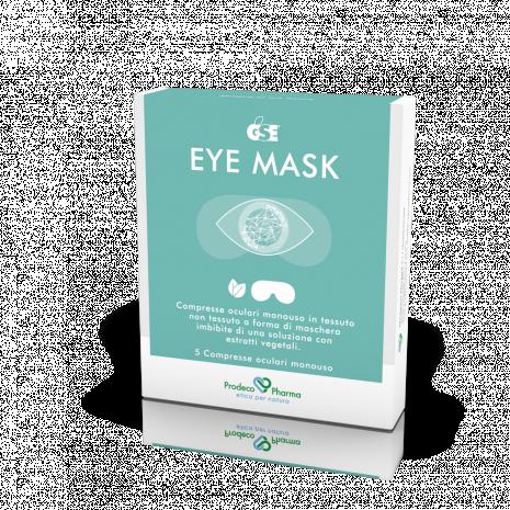 Eye mask web