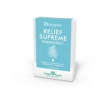 RELIEF BIOSTERINE® SUPREME EMERGENCY