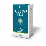 GSE TUSSIVE FLU 12 STICK PACK
