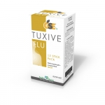 GSE TUXIVE FLU 12 STICK PACK